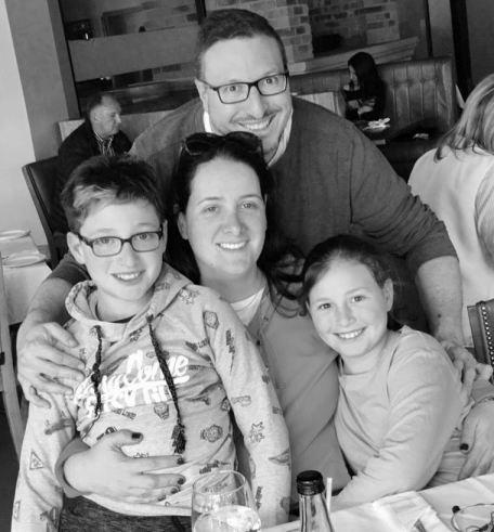 Family Pic 2017-07-16 at 13.11.17 B&W